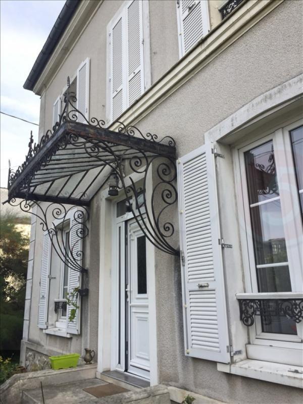 Sale house / villa Le raincy 630000€ - Picture 2