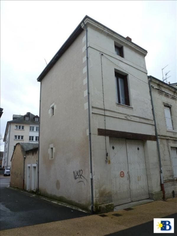 Vente immeuble Chatellerault 42 000€ - Photo 1