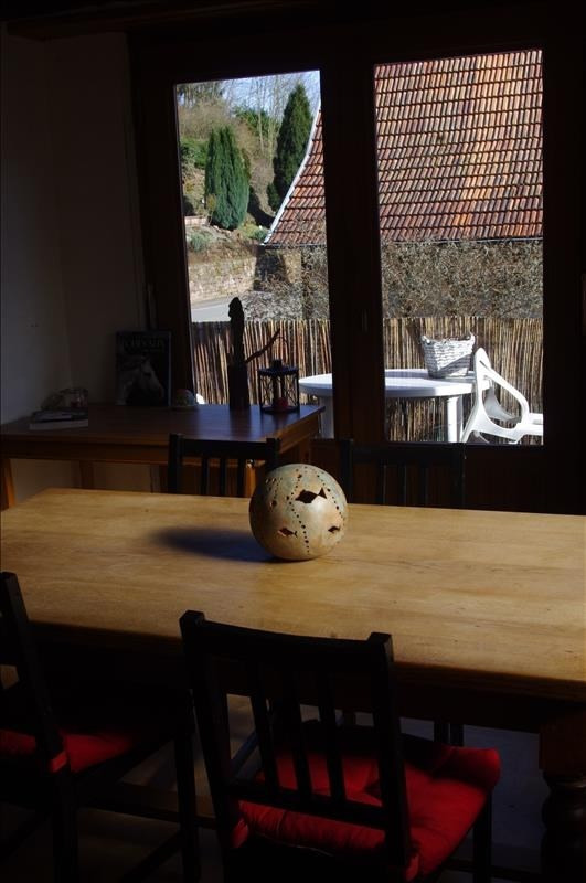 Vente maison / villa Niedersteinbach 116640€ - Photo 5