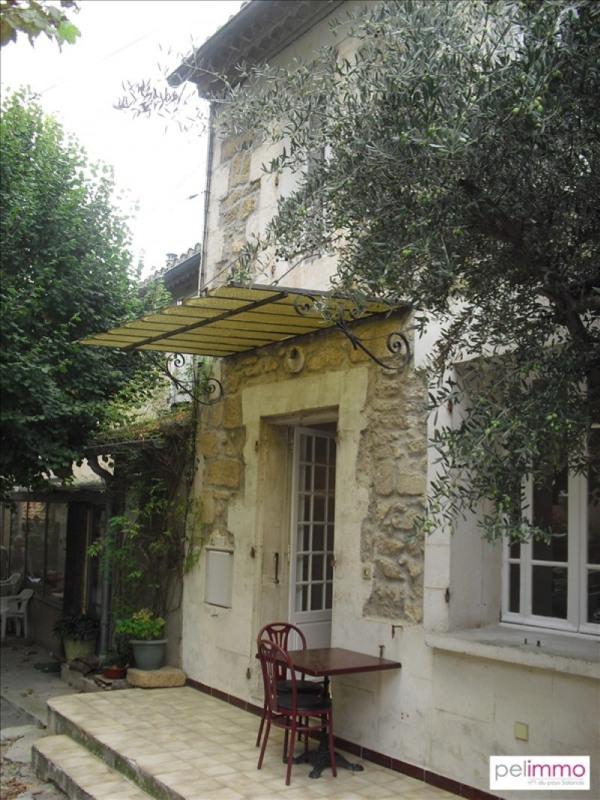 Location maison / villa Salon de provence 665€ CC - Photo 2