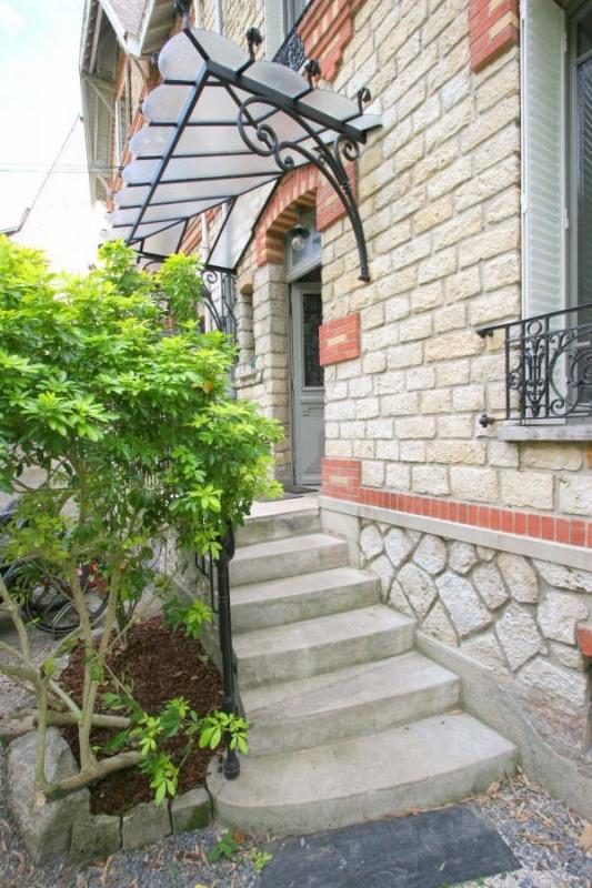 Sale house / villa Fontainebleau 960000€ - Picture 2