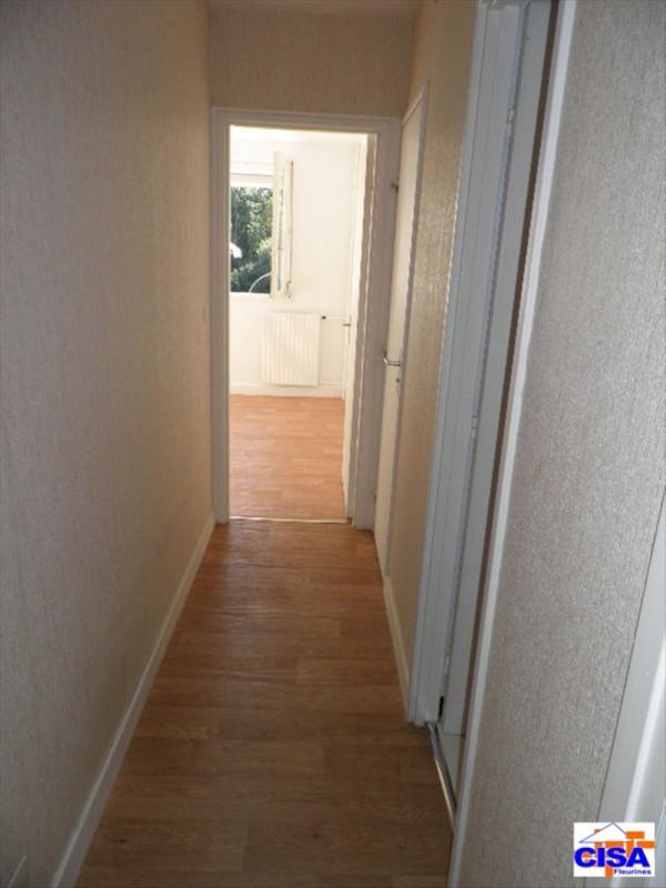 Rental apartment Senlis 795€ CC - Picture 7