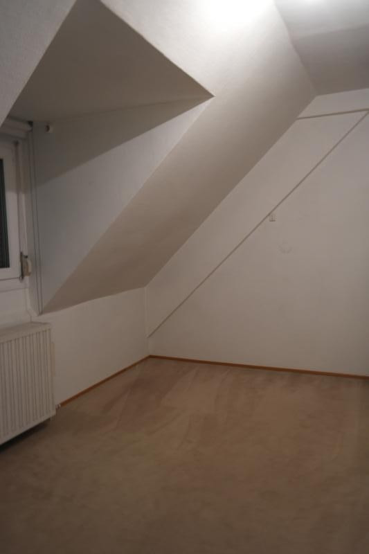 Rental apartment Strasbourg 855€ CC - Picture 9