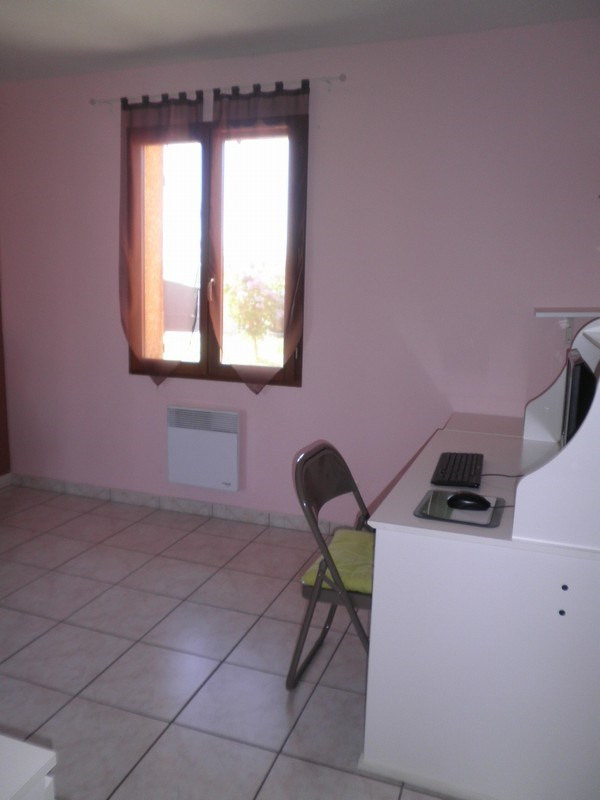 Sale house / villa St jean de bournay 293 500€ - Picture 10