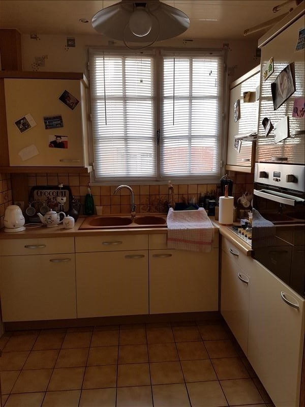 Sale house / villa Fecamp 129 600€ - Picture 3