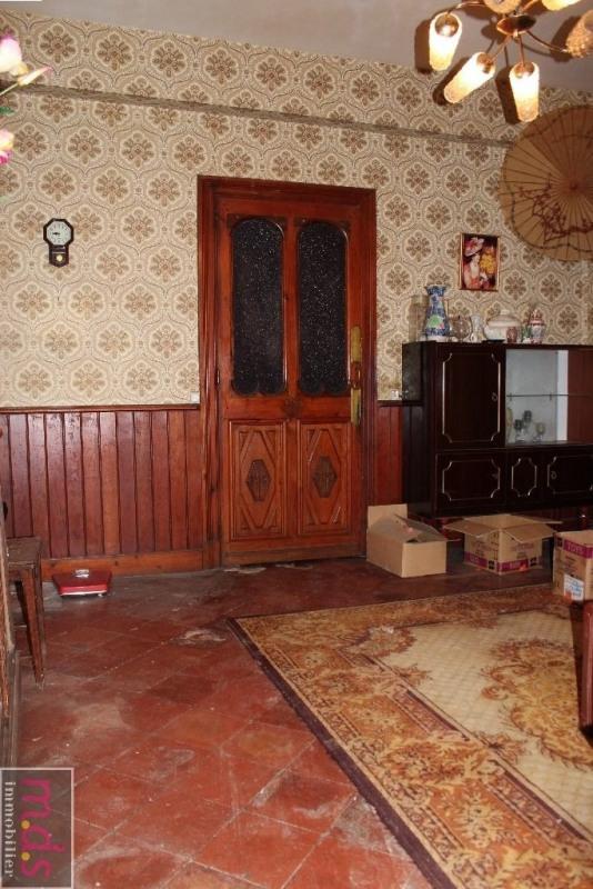 Sale house / villa Verfeil 260000€ - Picture 3