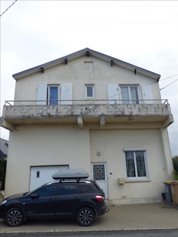 Sale house / villa Plouaret 86500€ - Picture 1