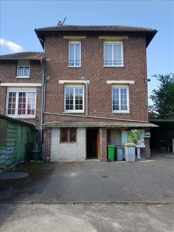 Sale house / villa Charmes 142800€ - Picture 1
