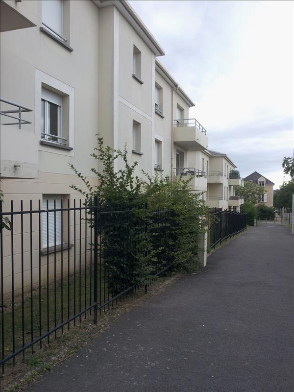 Investment property apartment Chanteloup les vignes 121400€ - Picture 1