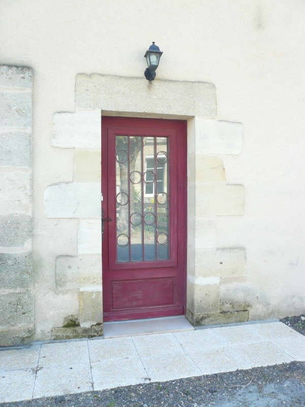 Location appartement Prignac et marcamps 573€ CC - Photo 6