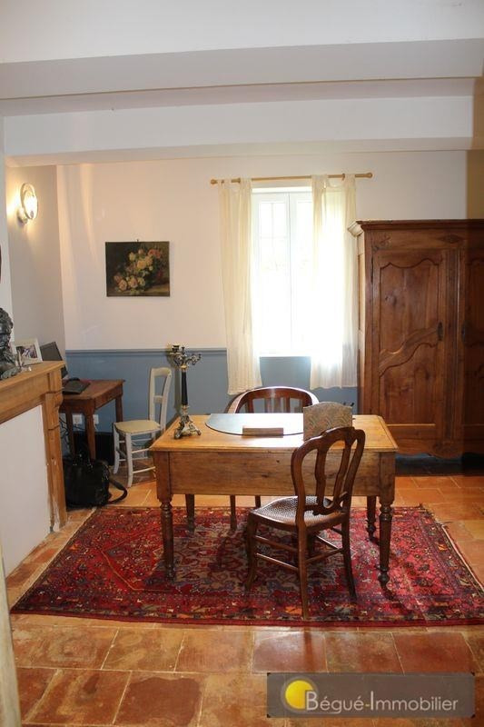 Sale house / villa L'isle jourdain 445000€ - Picture 8