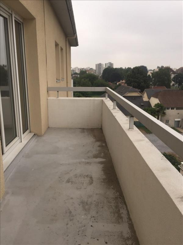 Location appartement Pau 595€ CC - Photo 1