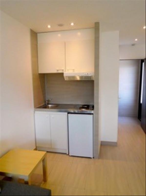 Location appartement Fontenay sous bois 725€cc - Photo 3