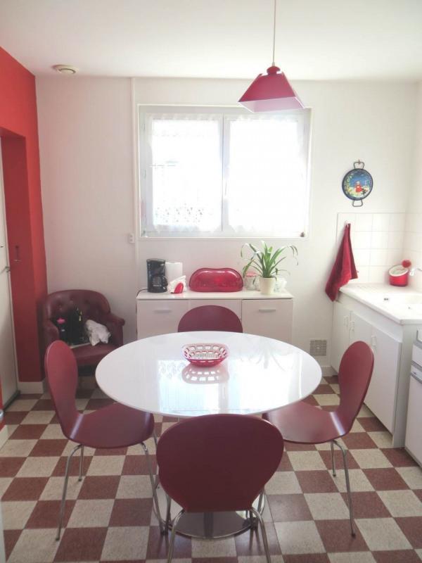 Rental apartment Cognac 483€ CC - Picture 1