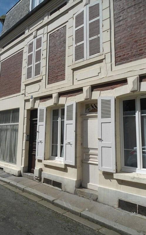 Vente appartement Trouville sur mer 140400€ - Photo 1