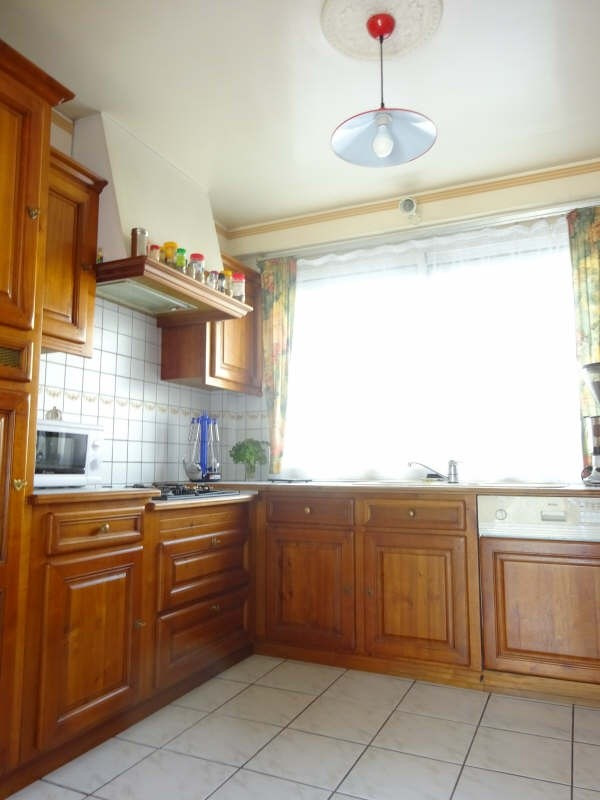 Sale house / villa Brest 154 800€ - Picture 5