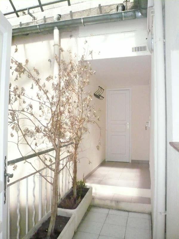 Location appartement Nimes 440€ CC - Photo 2
