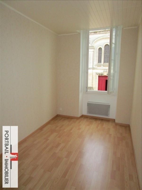 Location appartement Blaye 550€ CC - Photo 5