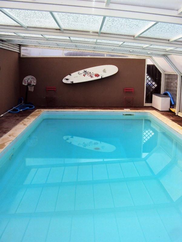 Sale house / villa Chateau d olonne 387500€ - Picture 9