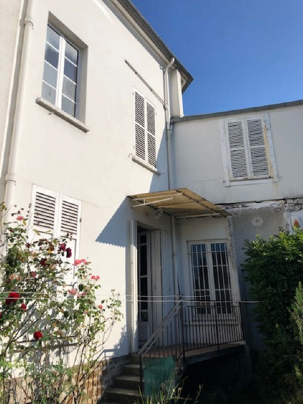 Investment property house / villa Melun 384000€ - Picture 2