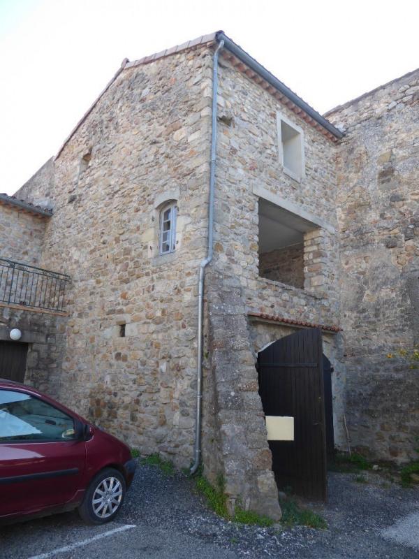Vente maison / villa Uzer 133000€ - Photo 16