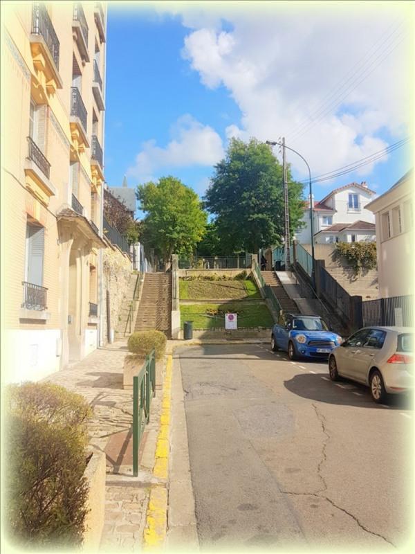 Sale apartment Le raincy 210000€ - Picture 5