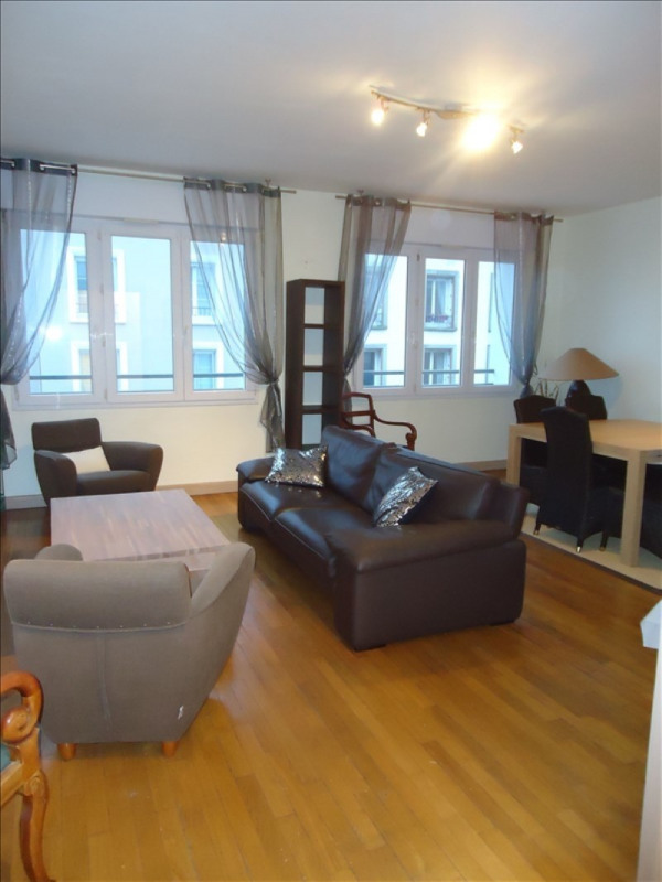 Location appartement Brest 690€ CC - Photo 1