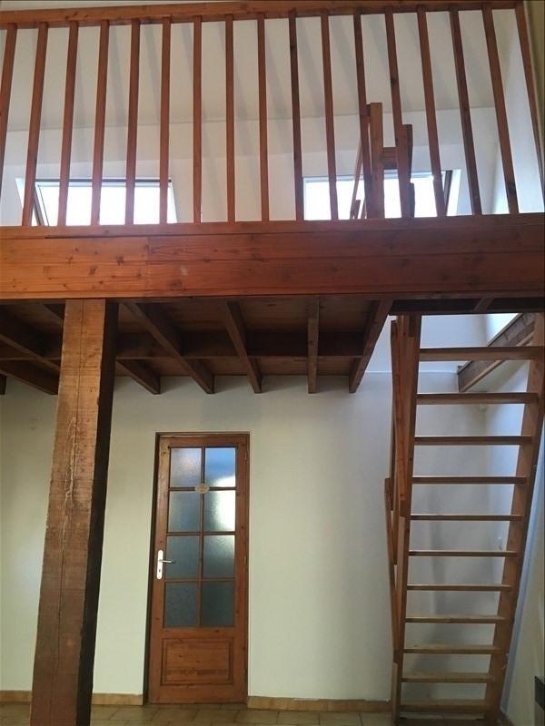 Rental house / villa Grigny 690€cc - Picture 1