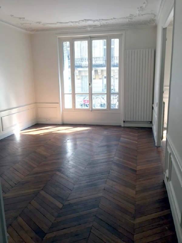 Location appartement Paris 16ème 3 190€ CC - Photo 2