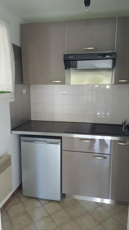 Rental apartment Villers cotterets 392€ CC - Picture 2