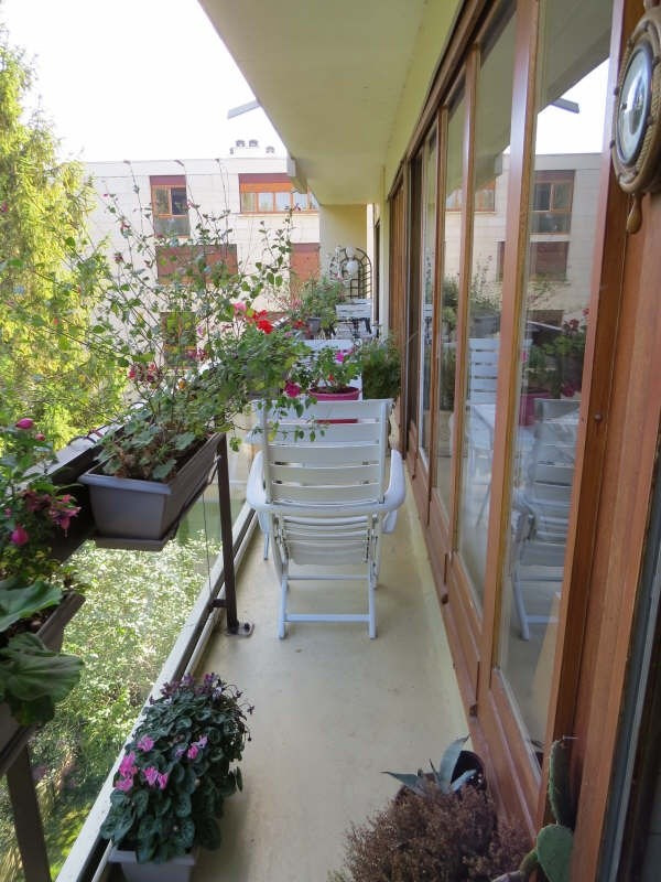 Sale apartment Maisons-laffitte 420000€ - Picture 4