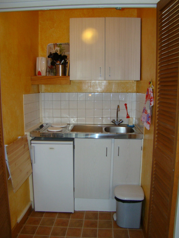 Location appartement Fontainebleau 780€ CC - Photo 8