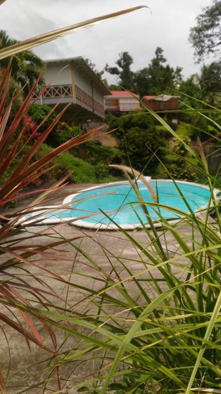 Produit d'investissement maison / villa St claude 378000€ - Photo 5