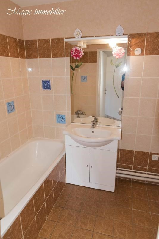 Location appartement Bellegarde sur valserine 755€ CC - Photo 5
