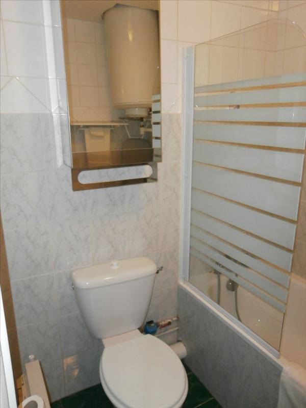 Rental apartment Fontainebleau 744€ CC - Picture 19