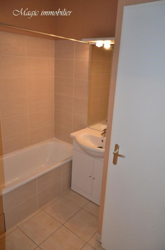 Rental apartment Bellegarde sur valserine 528€ CC - Picture 8