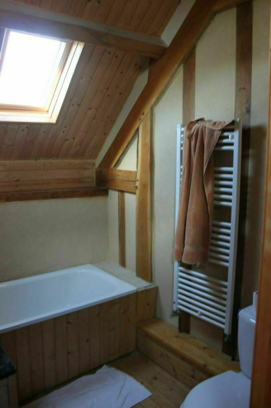 Vente maison / villa Livarot 176400€ - Photo 8
