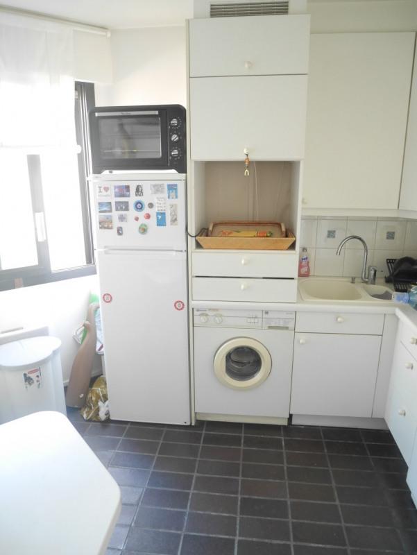 Sale apartment Paris 17ème 495000€ - Picture 2