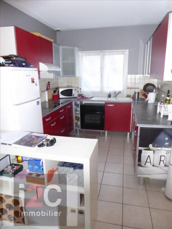 Venta  casa Segny 390000€ - Fotografía 5