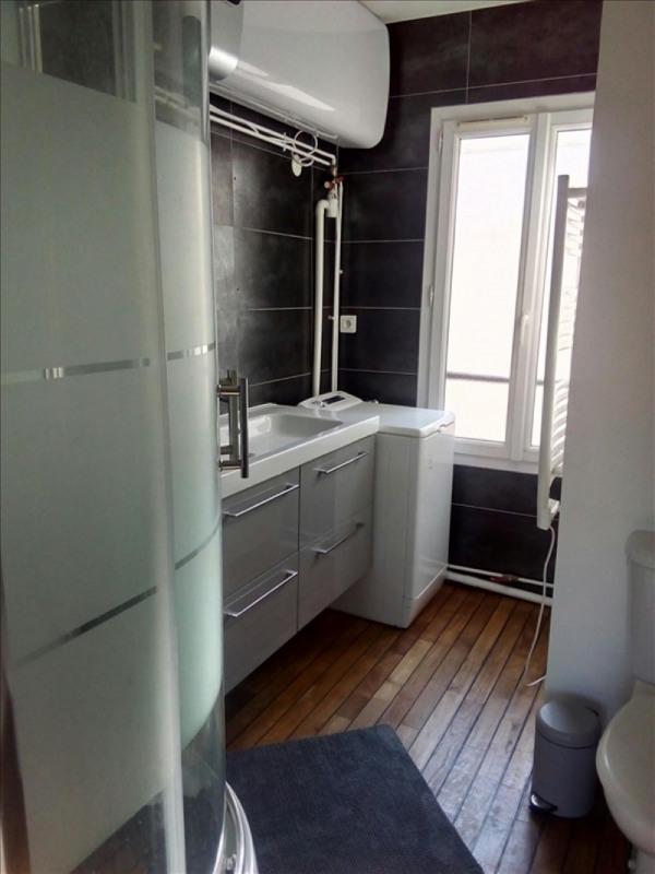 Rental apartment Boulogne billancourt 1305€ CC - Picture 4