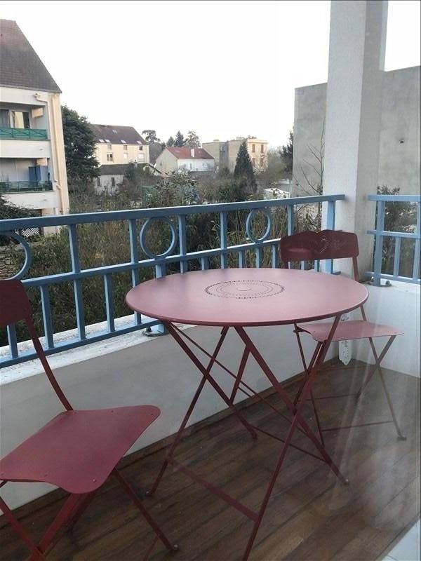 Vente appartement Dammarie les lys 139000€ - Photo 4