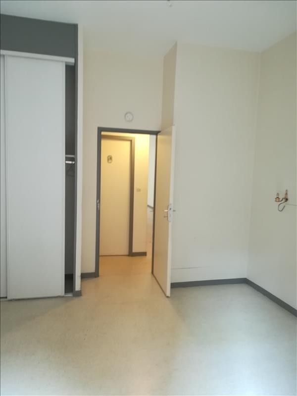 Vente appartement Villeurbanne 125000€ - Photo 4