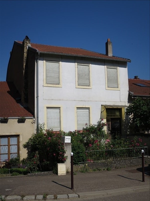 Sale house / villa Jouy aux arches 120 000€ - Picture 1