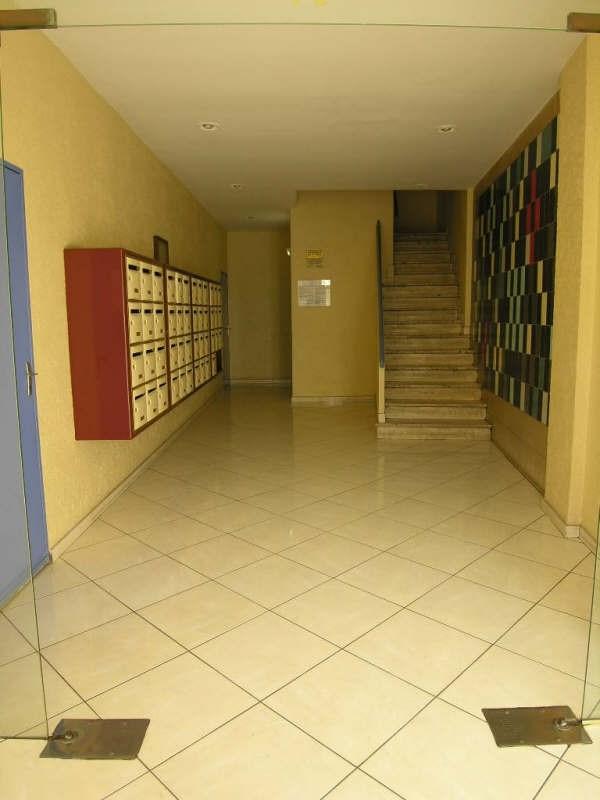 Location appartement Juan les pins 580€ CC - Photo 9
