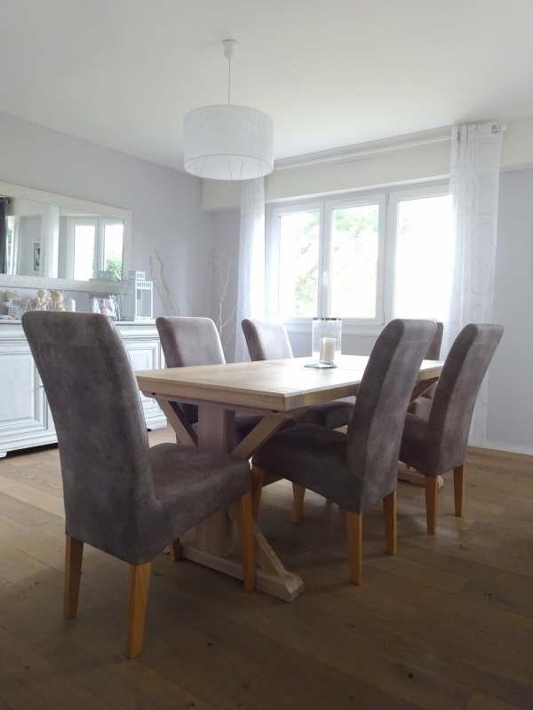 Sale house / villa Bohars 295000€ - Picture 2
