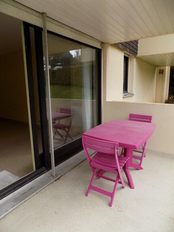 Vendita appartamento Trouville sur mer 217000€ - Fotografia 5