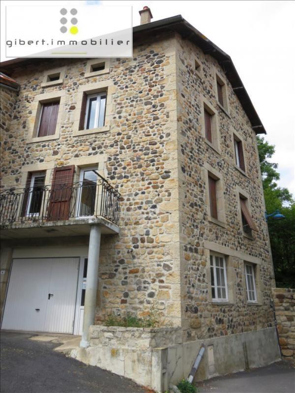 Vente maison / villa St germain laprade 79500€ - Photo 1