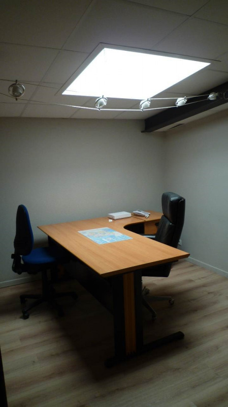 Location bureau Chavanod 615€ +CH/ HT - Photo 5