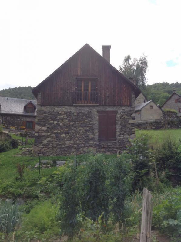 Vente maison / villa Bagneres de luchon 195000€ - Photo 4