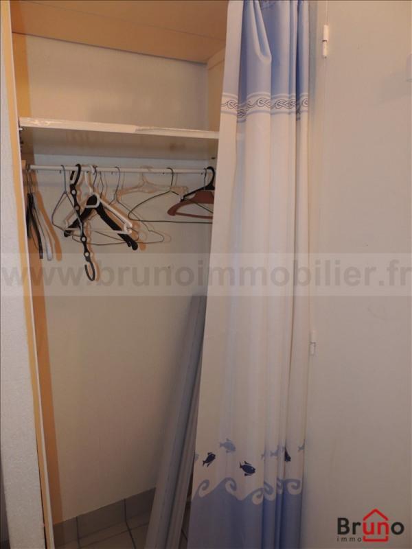 Revenda apartamento Le crotoy 137200€ - Fotografia 10